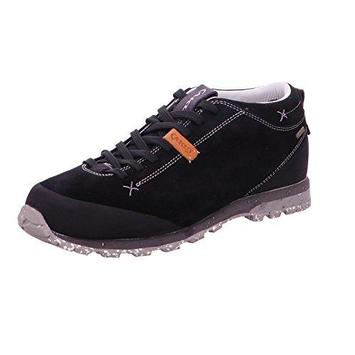 Aku–Bell Amont Suede GTX Zapato de Senderismo Para Hombre, azul oscuro azul oscuro