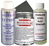 Stainless Steel Kit Small 4 oz