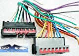 41TeYP6PKAL._AC_UL160_SR160160_ amazon com stereo wire harness ford mustang 00 2000 (car radio 2000 ford mustang radio wiring harness at soozxer.org