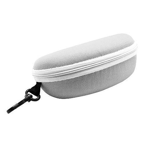 Accessotech–Gafas de sol Gafas de Lectura Bolsa Caja de cremallera duro bolsa Travel Pack lBcWhmN
