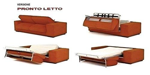 Calia maddalena divano letto roma in pelle pitone shop online divani - Divano letto a roma ...