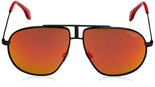 Sonnenbrille Black CARRERINO 21 Fl Negro Red Carrera vOda7v
