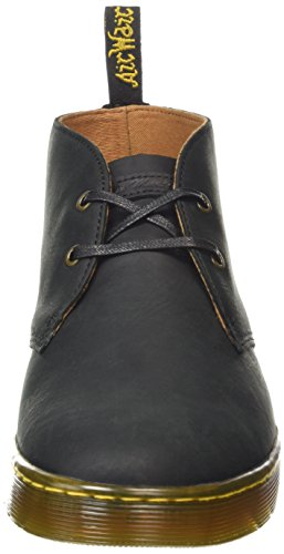 Desert 001 Wyoming Ankle Boots Cabrillo Men's Black Black Dr Black Martens Wyoming qXPqw0v