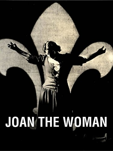 Wallace Joan Of Arc - Joan the Woman
