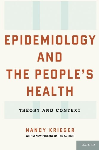 Epidemiology and the People