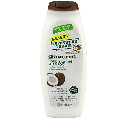 Palmers Coconut Formula Conditioning Shampoo product image