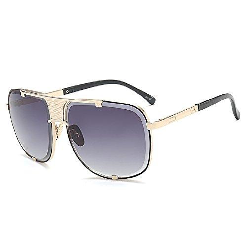 de sol sol de de Hombres de Gafas Hombres sol CHENHUAGafas Conducción Conductores C1 moda Gafas pqRF4wBqn