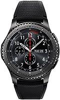 Samsung Gear S3 Frontier Smartwatch [Versione Italiana]