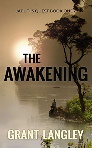 The Awakening by Grant Langley ebook deal