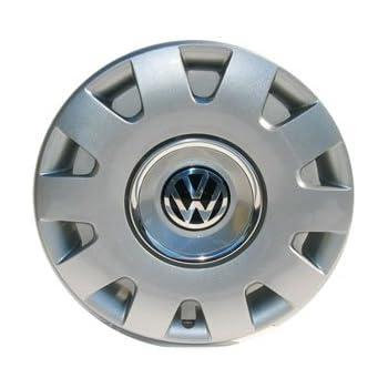 amazoncom volkswagen bmfx passat    factory original equipment hubcap