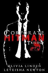 Corporate Hitman Trilogy: Vol 1-3