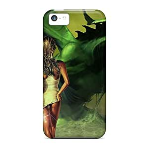 meilz aiai(bDI9563VpJR)durable Protection Cases Covers For ipod touch 4(fantasy)meilz aiai