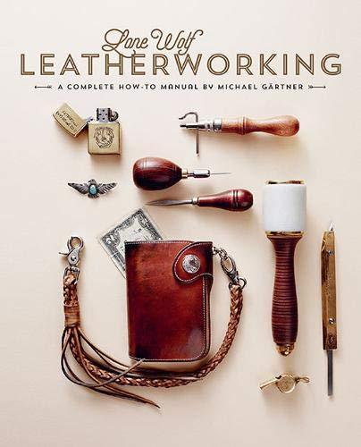 the art of hand sewing leather - 4