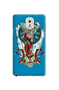 OtterBox Series Case Cover with tpu fashionable designed phone case cover for Samsung GALAXY Note3