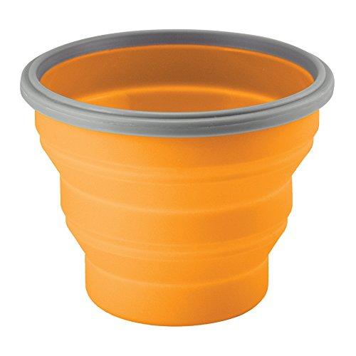 Blue Sky Gear FlexWare 2.0 Bowl, Orange