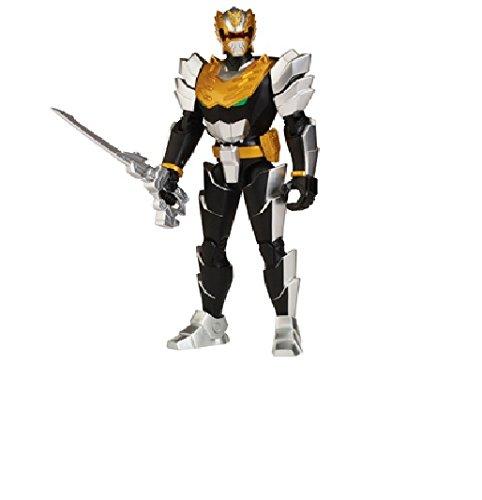Power Rangers Megaforce Deluxe SFX Robo Knight Power Ranger
