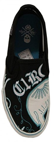 Circa Skateboard Schuhe 50 Slips W Circa Shoes
