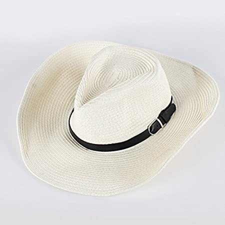 046478282eb16 ZMZX Summer Visor outdoor sunscreen hats Male Female straw hat