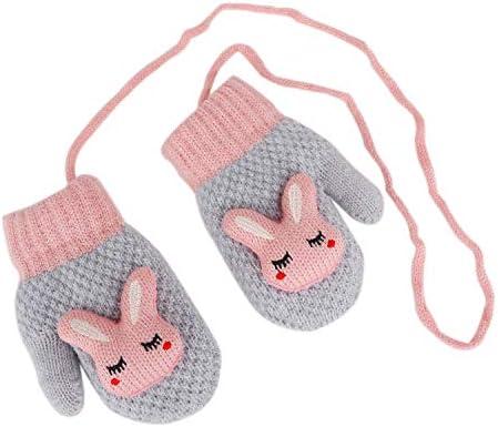 Toddler Winter Children Assorted Mittens