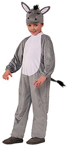 [Forum Novelties Nativity Donkey Costume, Child Large] (Nativity Costumes Adults)