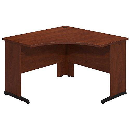 Bush Business Furniture Series C Elite 48W x 48D C-Leg Corner Desk in Hansen Cherry