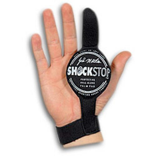 - Markwort Shock Stop Protective Ball Glove Palm Pad Select Size: Youth