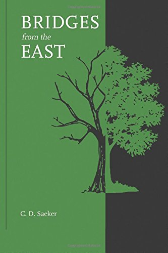 Bridges from the East: A novel about eastern religions PDF Text fb2 book
