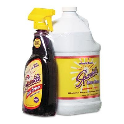 Unscented 1 Gallon Bottle - 3