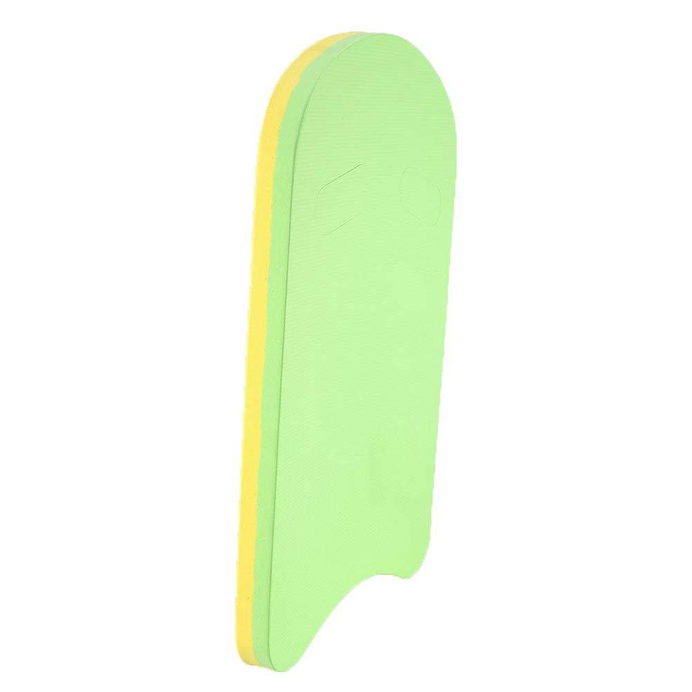 Schaum Boje-Schwimmen-Schwimmen Safty U-Form-Float-Brett f/ür Kinder Erwachsene Blau TrifyCore Ziehen Schwimmen Kickboard Brett
