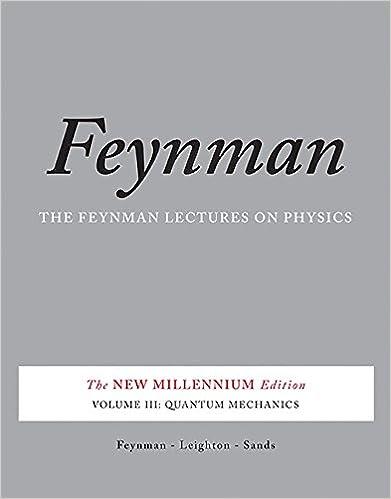 feynman lecture on physics pdf