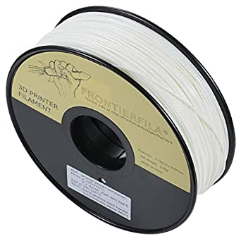 ASA 1kg 1.75mm blanco - Filamento para impresora 3D - FrontierFila ...