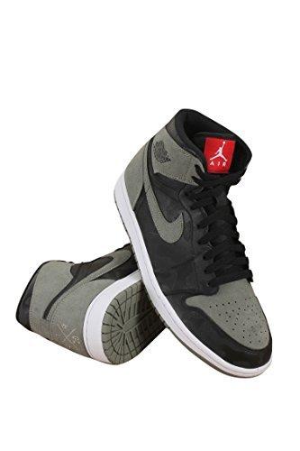 404518fa2097a Men's Air Jordan 1 Retro High Premium (9.5)