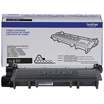 Reseller TN-630  MFC-L2740DW Black Toner (1200 Yield)