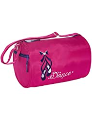 Horizon Dance Dolce Embroidered Ballet Duffel Bag