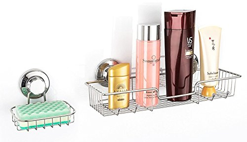 Suction Stainless Rustproof Kitchen Bathroom product image