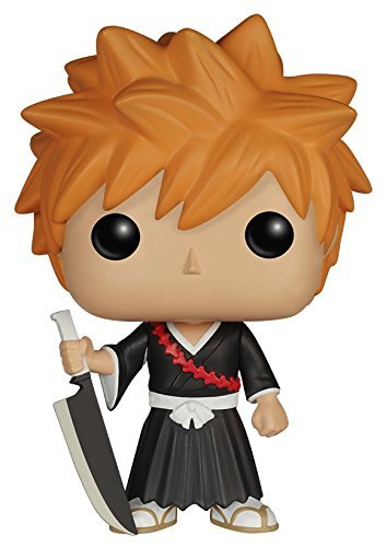 Funko-POP-Anime-Bleach-Ichigo-Action-Figure
