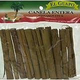 El Guapo Cinnamon Stick Whole (Pack of 14)