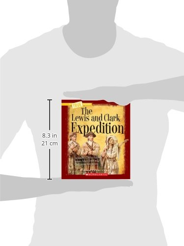 Jual The Lewis And Clark Expedition True Books Other Tennis