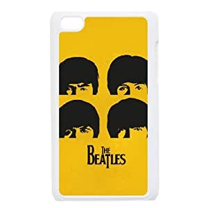 Beatles iPod Touch 4 Case White E7O1JJ