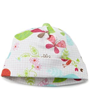Baby Girls' Butterfly Hat