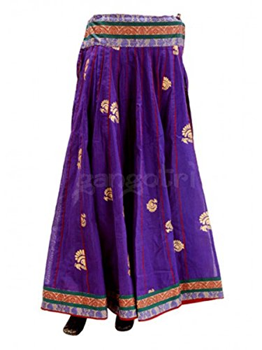 Skirt Girls 40 Skirt 40 purple purple Girls Girls Panel Panel 6vwqA