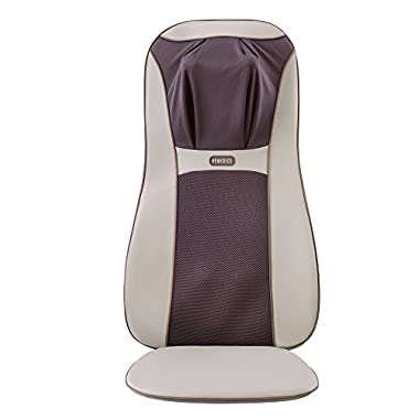 HoMedics MCS840HA Shiatsu Elite Massage Cushion with Heat