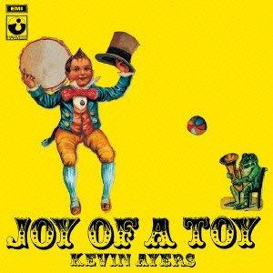 おもちゃの歓び