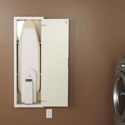 Buy wall mounted ironing board