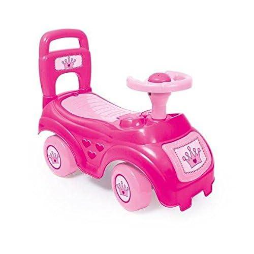 Dolu Porteur sit n Ride, couleur ROSE (6268022)