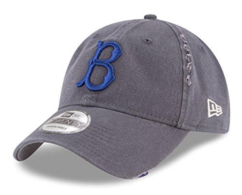Brooklyn New Dodgers Era (Brooklyn Dodgers New Era 9Twenty MLB Cooperstown