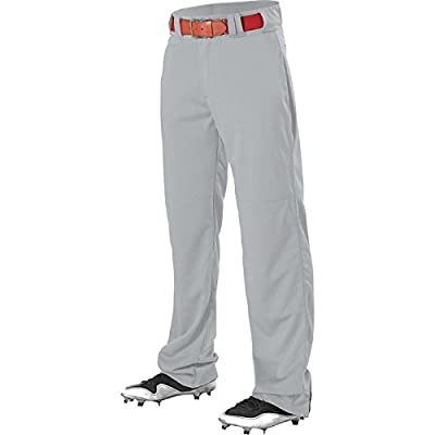 Alleson Youth Adjustable Inseam Baseball Pant