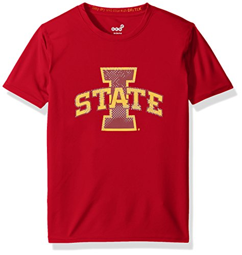 NCAA by Outerstuff NCAA Iowa State Cyclones Youth Boys
