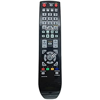 Amazon.com: Samsung Remote Control AK59-00104K: Home Audio ... - photo#26