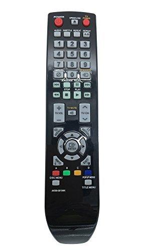 00104K Remote Control - 7